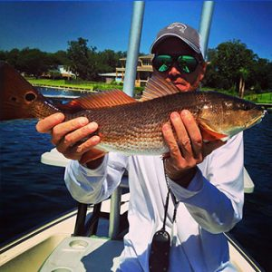 Navarre Fishing Charters