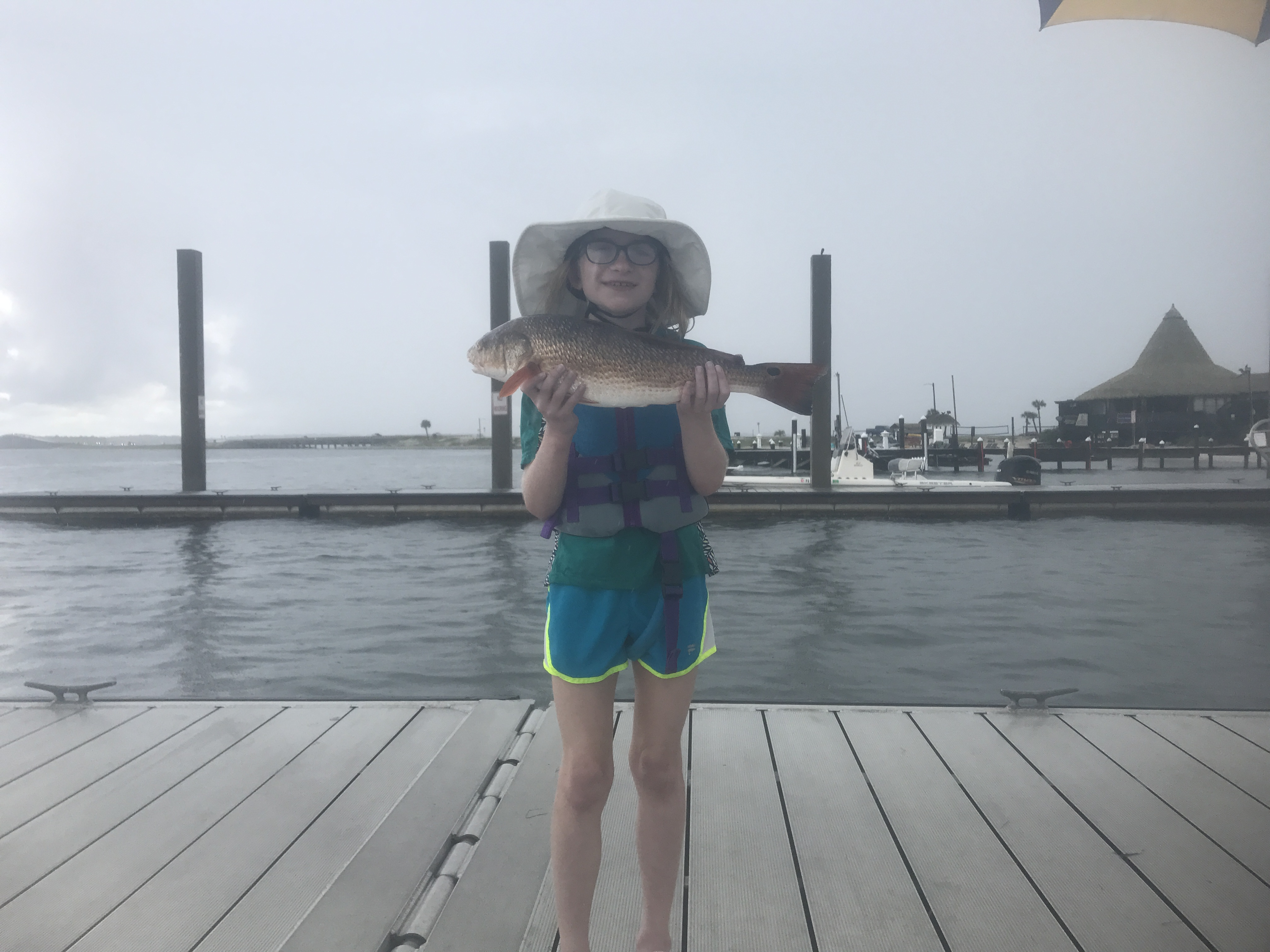 Navarre Fishing Charter - June 2018
