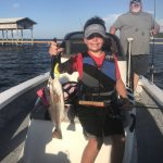 Navarre Fishing Report - July 2018