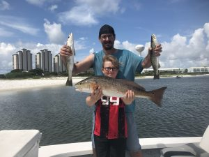Fishing Guide In Northwest Florida