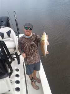 Fishing Charters In Navarre Beach Florida