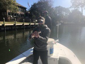 Inshore Fishing Charters In Navarre